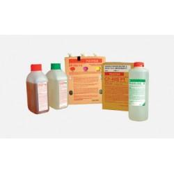 PRINT 1 EC1 RA 60/60 (REVELADOR) 4 x 20 litros