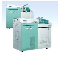 LP Frontier 5500/5700